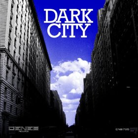 Massimo Catalano and Stefano Torossi - Dark City (2011) Deneb Records [Italy] (DNB 725)
