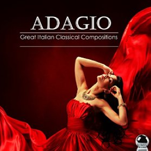 Adagio - Great Italian Classical Compositions (2016) ExtraBall Records.png