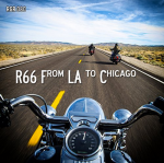 Alessandro Varzi and Stefano Torossi - R66 From LA to Chicago (2017) Flipper Music