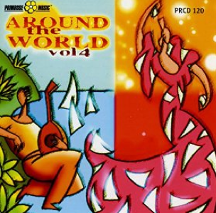 Around the World Vol. 4 (20 ) Primrose Music (PRCD 120)