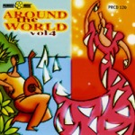 Around The World, Vol. 4 (2001?) Primrose Records (PRCD 120)
