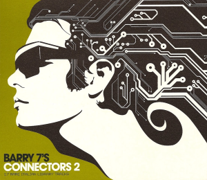 "Barry 7's Connectors 2 (2002) Lo Recordings [UK] (LCD 31) and (LLP 31), a compilation with ""Omicidio Per Vocazione"""