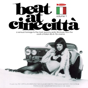 Beat At Cinecittà (1996) [Germany] (CDHW 032)