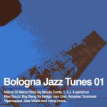 Bologna Jazz Tunes 01 (2007) Compilation Arison