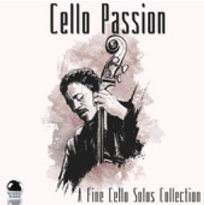 Cello Passion: A Fine Cello Solos Collection (2014) ExtraBall Records