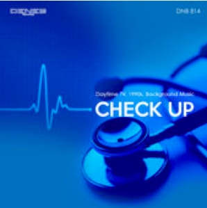 Check Up (2015) Deneb Records