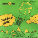 Children's World (1988) Primrose Music (PRCCD 012) CD