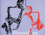 Claudio Pizzale and Stefano Torossi's Situations for Sax: Smooth Jazz – Easy Listening – 1980s (2014) Deneb Records