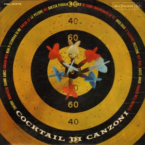 Cocktail di canzoni (1964) RCA Italiana