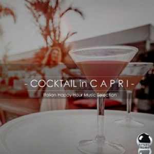 Cocktail in Capri - Italian Happy Hour Music Selection (2016) ExtraBall Records