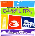 Colorful Italy: Italian, Easy Listening, Travel (2014) Deneb Records/Flippermusic