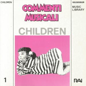 Commenti musicali: Children (1991) Fonit Cetra