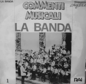Commenti musicali: La banda