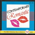Contemporary Romantic (1992) BMG-RCA cover