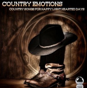 Country Emotions: Country Songs for Happy Light Hearted Days (2015) ExtraBall Records