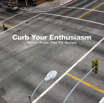 Curb Your Enthusiasm - Music From The TV Series (2006) Mellowdrama Records [UK] (MEL110)
