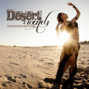 Desert Winds: Ethnic Percussions & Oriental Sounds (2015) GB Music
