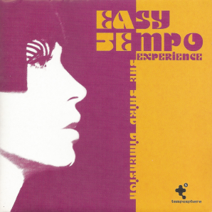 "Easy Tempo Experience - The Third Dimension (2000) compilation Easy Tempo [Italy] (Met 901:903 CD) featuring Stefano Torossi's ""Walking In The Dark (DJ Vadim Mix)"""