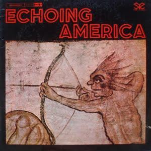 Echoing America (1970) with Giovanni Tommaso LP Sermi [Italy] (SR SP 130); reissue (2013) CD Cometa Edizioni Musicali [Italy] (CMT 10039)
