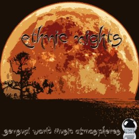 Ethnic Nights - Sensual World Music Atmospheres (2013) ExtraBall Records