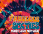 Federico Ferrandina and Stefano Torossi's Fabulous Sixties: Make Love Not War (2010) Deneb Records