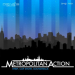 Federico Arezzini and Stefano Torossi - Metropolitan Action: 1980s, Cop Show, Soundtrack (2014) Deneb Records/Flippermusic