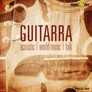 Federico Ferrandina and Stefano Torossi - Guitarra - Acoustic, World Music, Folk (2009) Primrose Music (PRCD 189)