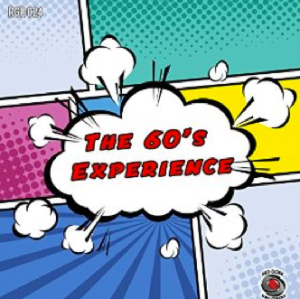 Federico Ferrandina and Stefano Torossi - The 60's Experience (2016 Reissue) Red Globe Records