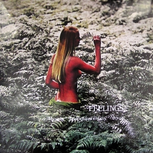 Feelings (2012) Golden Pavilion Records [Portugal] (GP1017LP)