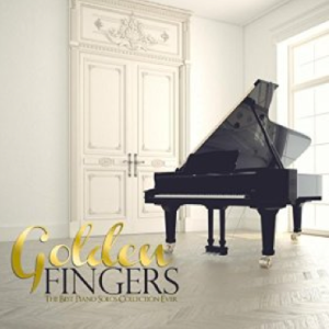Golden Fingers: The Best Solos Collection Ever (2015) Decibel Music