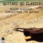 Guitars Go Classic (2014)
