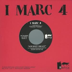 I Marc 4 - Sweet Beat (2013 Reissue) (1970)