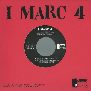 I Marc 4 - Sweet Beat (2013 Reissue) (1970)
