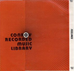 Jay Richford and Gary Stevan (alias Stefano Torossi) - Feelings (1976) reissue Conroy [UK] (BMLP 143)