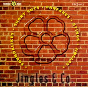 Jingles & Co. Soundalikes, Short Cuts, Fanfares, Stings, Jingles (1990?) Primrose Music (PRCD 042) Download