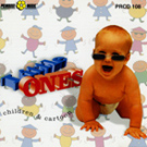Little Ones (1998) Primrose Music (PRCD 108)