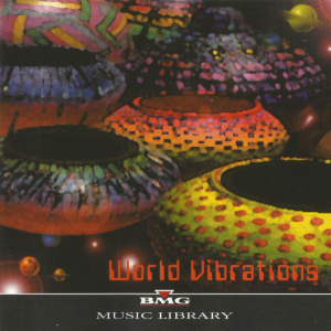 Luca Proietti - World Vibrations (1996) RCA