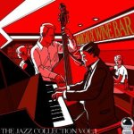 Margaux Wine Bar - The Jazz Collection, Vol 1 (2013) ExtraBall Records