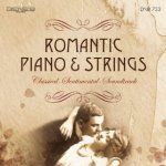 Maurizio Furlani and Stefano Torossi - Romantic Piano and Strings (2013) Deneb Records [Italy] (DNB 733)