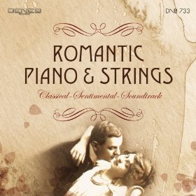 Maurizio Furlani and Stefano Torossi - Romantic Piano and Strings (2011) Deneb Records [Italy] (DNB 733)