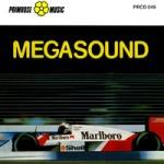 Megasound (1991) Primrose Music (PRCD 049)