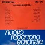 Melodicon (aka Stefano Torossi) - Strumentali - Sciocchezzuole (1988) Fonit Cetra (NRE 1171)