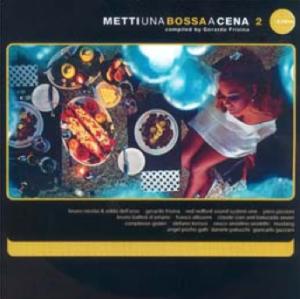 Metti Una Bossa A Cena 2 (2001) Schema [Italy] (SCEB 908) with