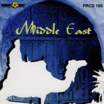 Middle East (1996) PrimRose Music (PRCD 100)
