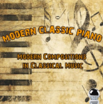 Modern Classic Piano: Modern Compositions in Classical Music (2014) ExtraBall Records compilation