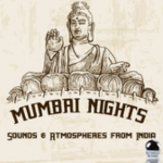 Mumbai Nights: Sounds & Atmospheres From India (2014) ExtraBall Records
