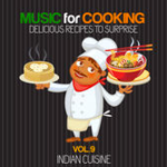 Music for Cooking, Vol. 9 (2015) Lounge Music Cocktail