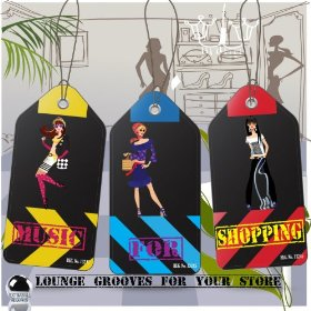 Music for Shopping - Lounge Grooves for Your Store (2013) ExtraBall Records