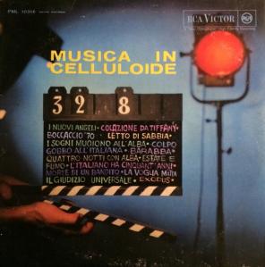 Musica in celluloide (1962) RCA