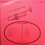 Max Catalano, Antonio Sechi, and Stefano Torossi - Musica per commenti: Life Is A Trumpet (1987)